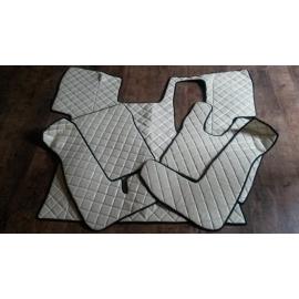 Teljes padló borítás MAN TGA kisfülke 2000, TGM TGL 2005 utáni széria