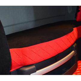 Volvo LUXUS ágyhuzat FH 2013-tól