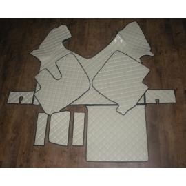 Teljes padló borítás Iveco EcoStralis 2013 után XXL kabin SALON