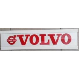 Frézált LED-es tábla VOLVO